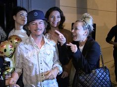 Kaley Cuoco Runs Into David Spade and Goes Gaga   ||  Kaley Cuoco ran after David Spade not once ... not twice ... but THREE. DAMN. TIMES. And it looked like it had the guy thinking,  http://route.overnewser.com/peopleworldnews/?url=http%3A%2F%2Fwww.tmz.com%2F2018%2F02%2F09%2Fkaley-cuoco-david-spade-friends-run-into-each-other%2F&utm_campaign=crowdfire&utm_content=crowdfire&utm_medium=social&utm_source=pinterest