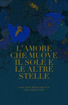 Italian Love Quote