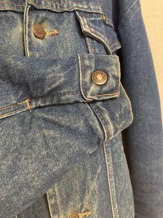 Lined Denim Jacket, Leather Jacket, Pendleton Shirts, Work Jackets, Plaid Flannel, Corduroy, Ranch, Vintage Outfits