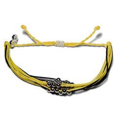 Augenlicht retten Perlen - Weltfreund Armbänder Belt, Bracelets, Accessories, Jewelry, Fashion, Make A Donation, Eyes, Belts, Bangles