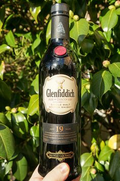 058 - Glenfiddich Age of Discovery (Red Wine Finish) 19yo