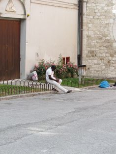 Ascoli seduta