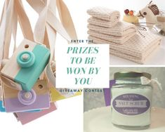 """Enter the giveaway contest to win these free products from Lovable Organics! Organic Cotton Washable Changing Pad mini wooden toy camera """"handcrafted with love"""" item (ie. a body scrub) Toy Camera, Free Products, Giveaway, Changing Pad, Body Scrub, News, Organic Cotton, Blog, June"""