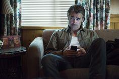 Colin Farrell, True Detective, 2014