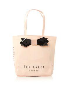 08f4534a8eedd8 Ted Baker Mini shopper Tinicon met strikje • de Bijenkorf