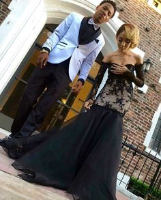 Couple Dress And Prom Image Prom Slayy Pinterest Prom Images And Prom