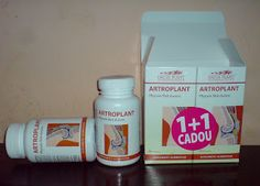 Click aici pentru a cumpara Artroplant - miscare fara durere, direct online