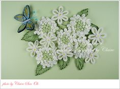 Claire's paper craft