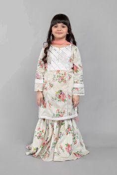 Pakistani Kids Dresses, Pakistani Fashion Party Wear, Buy Suits, Kid Outfits, Baby Dresses, Designer Dresses, Highlights, Angels, Cold Shoulder Dress