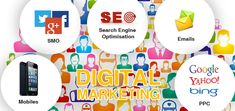 marketing digital - Buscar con Google