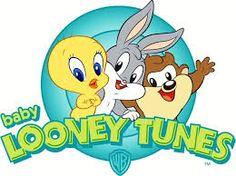 Resultado de imagen para looney tunes bebes para imprimir a color