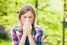 """Se prevé una primavera """"algo peor"""" que la del año pasado para los ocho millones de alérgicos al polen que hay en España, sobre todo en Andalucía y Extremadura, donde los pólenes más frecuentes son los de gramíneas y olivo. #alegia #primavera"""