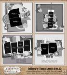 Missy's Templates Set.13
