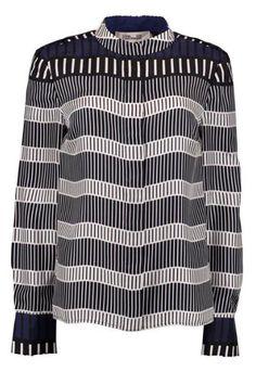 #Italist - #Diane von Furstenberg Diane Von Furstenberg Silk Shirt - AdoreWe.com