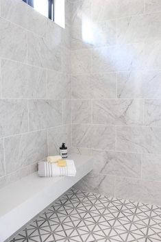The Forest Modern: Modern Vintage Master Bathroom Reveal! - The House of Silver Lining