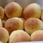 Pan con harina de mandioca para celíacos - Rincón Recetas