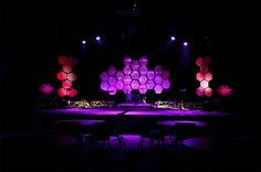 Imma Bee | Church Stage Design Ideas