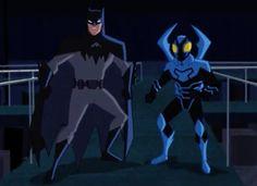 Newsarama speaks to Jason J. Lewis, JUSTICE LEAGUE ACTION's SUPERMAN.