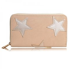 2a6b4f2fc10 New european style leather wallet for women