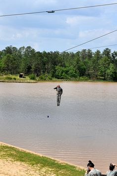 Army Rangers in Action - Fort Benning
