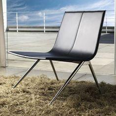 Modloft Mayfair Lounge Chair