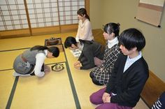 japan, lifestyle based on tradition