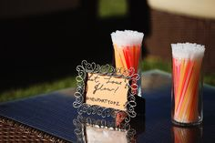 Let Love Glow Wedding Accessories Glow Sticks #storybookweddings