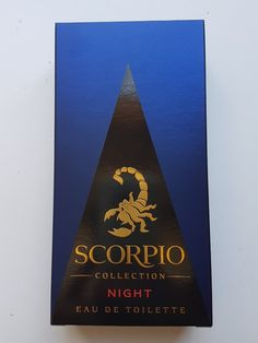 #ScorpioCollection