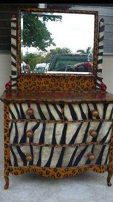39 Best Leopard Furniture Images Animal Print Decor