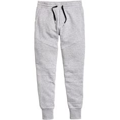 a0fb533edec Joggers Sweatpants (11.105 HUF) ❤ liked on Polyvore featuring activewear