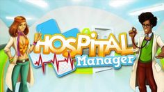 Hospital Manager PC Game Download: http://wholovegames.com/time-management/hospital-manager.html In Hospital Manager, it's up to you to make your hospital the best around. Take control over the small hospital, open new hospital departments, purchase medical tech and décor – make your hospital number 1 in the world! Download Hospital Manager Game for PC for free!