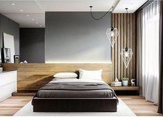 best Ideas for bedroom wood floor light Bedroom Wood Floor, Bedroom Bed, Bedroom Decor, Mirror Bedroom, Bedroom Ideas, Wall Mirror, Decor Room, Window Wall, Bed Ideas