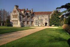 athelhampton house - Yahoo Image Search Results