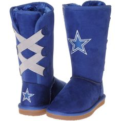 Women's Dallas Cowboys Cuce Conqueror Boots Dallas Cowboys Outfits, Dallas Cowboys Pro Shop, Dallas Cowboys Women, Dallas Cowboys Football, Blue Cowgirl Boots, Cowboy Shoes, Cowboy Outfits, Nike Pegasus, Crochet Baby Boots
