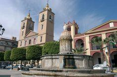 Berja   por Costa de Almería Mansions, House Styles, Home Decor, Ribs, Decoration Home, Manor Houses, Room Decor, Villas, Mansion