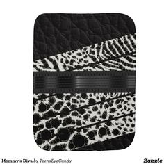 Mommy's Diva Baby Burp Cloths
