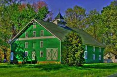 Hugh Green Barn   ..rh