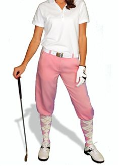 Expert Golf Tips For Beginners Of The Game. Golf is enjoyed by many worldwide, and it is not a sport that is limited to one particular age group. Not many things can beat being out on a golf course o Golf Outfit, Pants Outfit, Golf Knickers, Golf Mk4, Golf Sport, Golf Drivers, Golf Tips For Beginners, Womens Golf Shoes, Polo