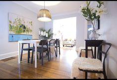 Dining Room, season 7 Income Property - Photos   HGTV Canada