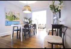 Dining Room, season 7 Income Property - Photos | HGTV Canada