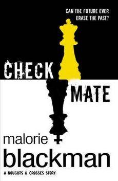 Book 18: Checkmate - Malorie Blackman