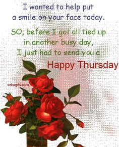 Good Morning It's Thursday! Here we have 10 of the best Thursday good morning image quotes for you to share with your friends. Thursday Morning Quotes, Good Morning Happy Thursday, Happy Thursday Quotes, Good Morning Image Quotes, Good Morning Thursday, Good Afternoon, Good Night Quotes, Good Morning Good Night, Good Morning Wishes
