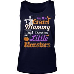 I'm the grand mummy and I love my little monsters shirt, hoodie, tank top #gift #ideas #Popular #Everything #Videos #Shop #Animals #pets #Architecture #Art #Cars #motorcycles #Celebrities #DIY #crafts #Design #Education #Entertainment #Food #drink #Gardening #Geek #Hair #beauty #Health #fitness #History #Holidays #events #Home decor #Humor #Illustrations #posters #Kids #parenting #Men #Outdoors #Photography #Products #Quotes #Science #nature #Sports #Tattoos #Technology #Travel #Weddings…