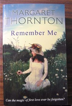 Remember Me by Margaret Thornton Paperback Book (English)