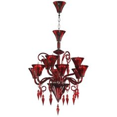 I pinned this Andretti Chandelier from the Design Icon: Marilyn Monroe event at Joss and Main!