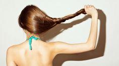 8 врагов красивых волос - Через что только не приходится проходить нашим волосам. Мы заплетаем их в косы, закалываем шпильками, красим в модные цвета ﹘ и все это не идет им на пользу и постоянно ставит под угрозу их естественную красоту. Стилисты называют вещества