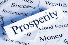 Prosperity is a great teacher #prosperity