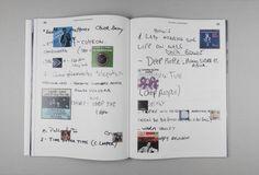 ECAL - STUDIES - BACHELOR - GRAPHIC DESIGN - Projects & workshops - A la…