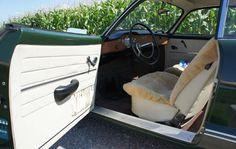 Karmann Ghia - Top Zustand - 1. Hand Original