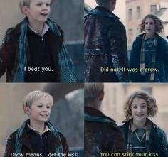 The Book Thief..this movie was really good, but extremely sad! if you watch it, be prepared to cry!